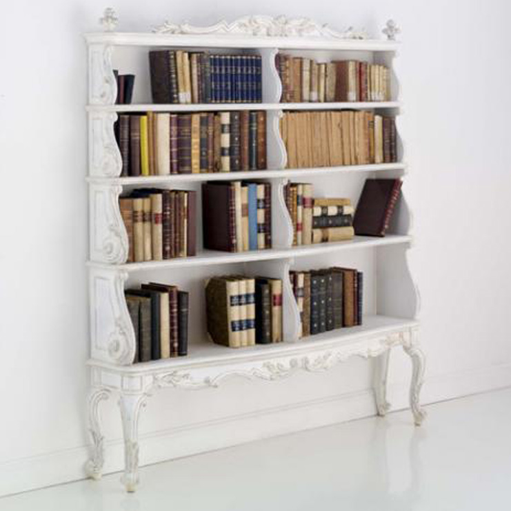 Коллекции мебели - стиль европейская эклектика.