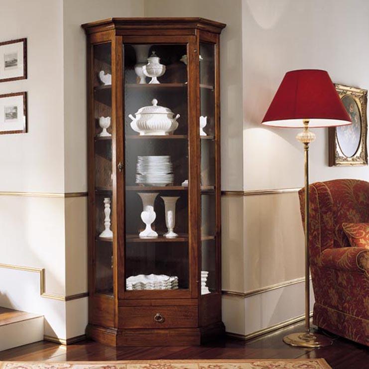 Мебель корпусная - стиль европейская эклектика.