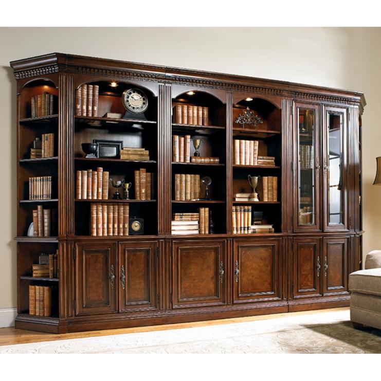 подразумевал также книжные шкафы и библиотеки для дома фото рядом