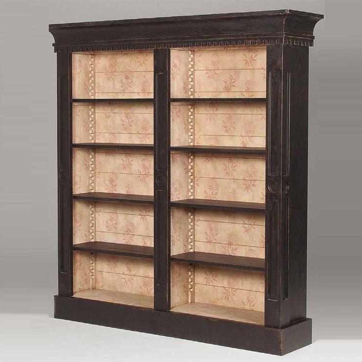 Шкафы: patina книжные шкафы - знак ответа.