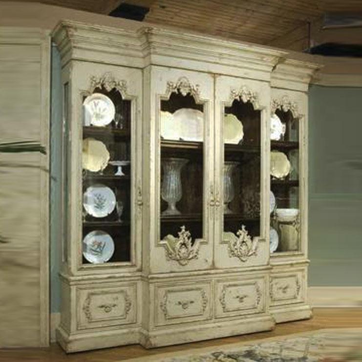 Сделать шкаф в стиле прованс