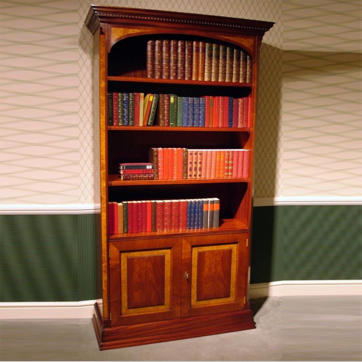 Коллекции мебели - стиль английская классика.