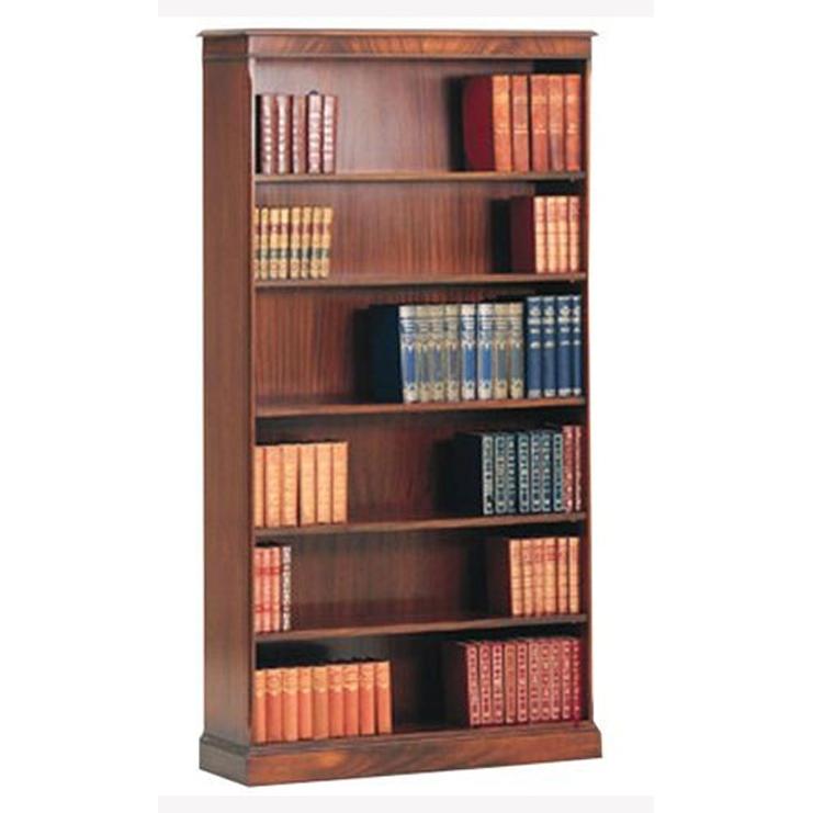 Книжный шкаф v869 nabokoff.